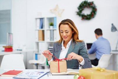 employee - gifts